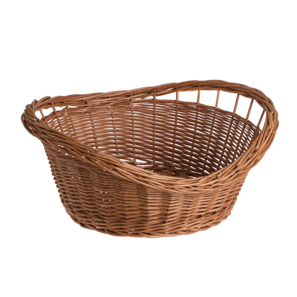 wicker kitchen storage basket baskets to store and bakery kitchen baskets tytu sklepu. Black Bedroom Furniture Sets. Home Design Ideas