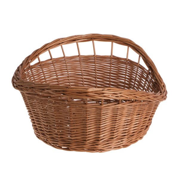 wicker kitchen storage basket baskets to store and