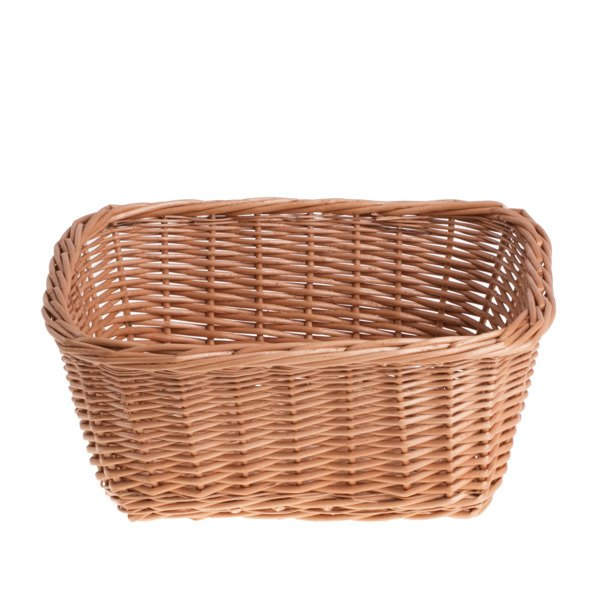 kitchen baskets storage wicker kitchen storage basket with plexi lid kitchen 2294