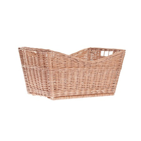 Fireplace Wood Basket