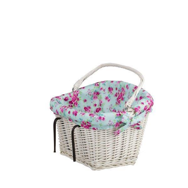 retro fahrrad korb vintage stil wei fahrrad und picknickk rbe online shop mit. Black Bedroom Furniture Sets. Home Design Ideas