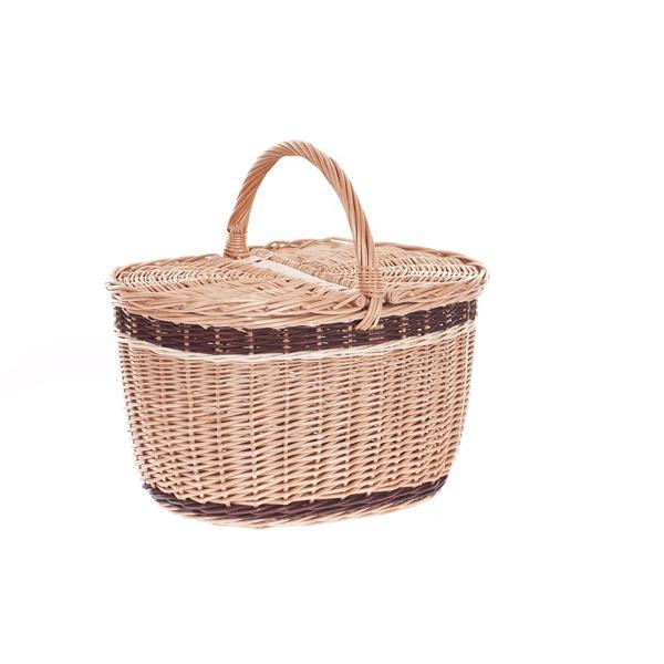 picknickkorb aus weide fahrrad und picknickk rbe online shop mit weidenprodukte und. Black Bedroom Furniture Sets. Home Design Ideas